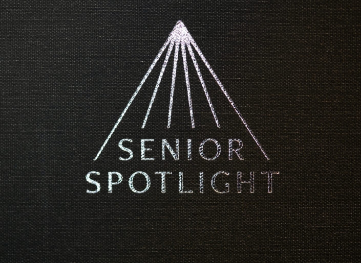 Senior Spotlight Book