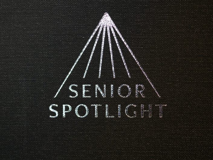 Senior Spotlight Book