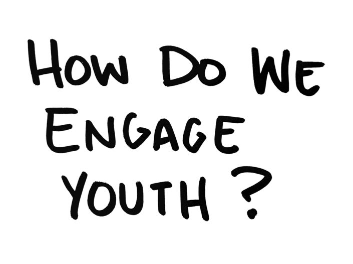 Empowered Youth are Engaged Youth